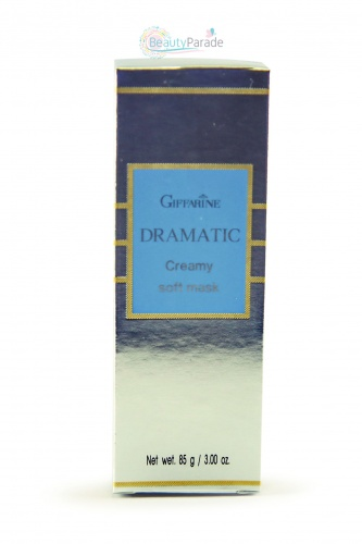 Маска очищающая Dramatic Soft Mask GIFFARINE